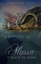 Alyssa - L'Isola di Sassi by Christine_Kalt