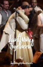 Janthony-together by Janthonycephasramos