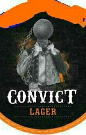 The convict  by abdullabasit