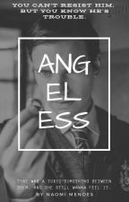 Angeless by logang_bitches