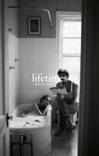 Lifetimes • y.seok [fr] by -Shyren
