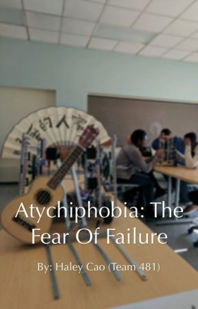 Atychiphobia The Fear Of Failure Girl Powered Vex Robotics