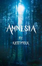Amnesia by katedfrick
