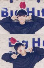 El chico de mis sueños (BTS)J-Hope y tu*-* by dayrelis11