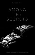 Among the Secrets by openfin3