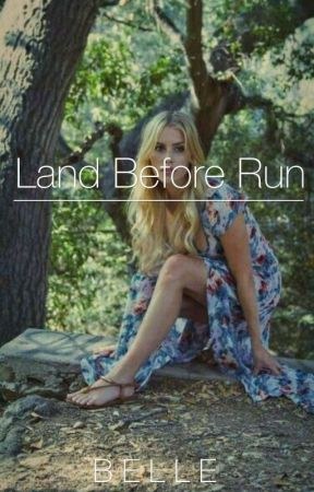 Land before Run (Jurassic World) by emaw88