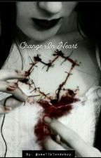 Change in Heart ▪ Enoch O'Connor by smallblondeboy