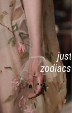 just zodiacs by cloudtopia