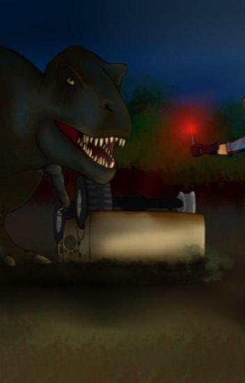 The Lost World: Jurassic Kratts