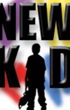 New Kid by jenzie_fan_13