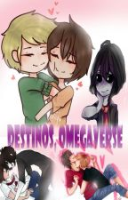 Destinos Omegaverse// #FNAFHS by _Miliews_
