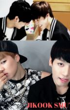 [3] Jikook SMUT [COMPLETED] by btsrockz