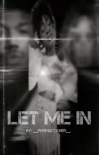 Let Me In by __Perfection19__