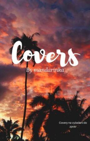 Covers POZASTAVENO by mandarinka216