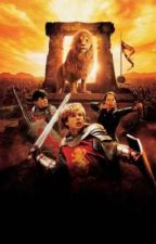 The Narnia Experience! by arvinjanpevensie
