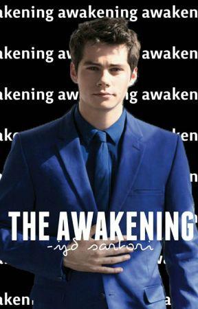 The Awakening ☆ tw + tvd + to by wa_ta_wa1357
