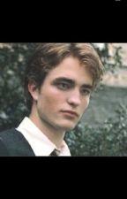 My Hogwarts Love ( Cedric Diggory x Reader ) by newsiesgirl