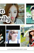 Jeon Family 4D by ParkGayoung4