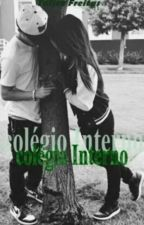 Colégio interno  by YSLLSY