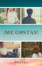 ¡Me Gustas! by MarilyAndreaRiaoDelg