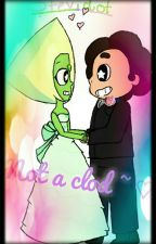 Not a clod ~ ♡ (Stevidot FF) (COMPLETED) by Cup_is_a_cake