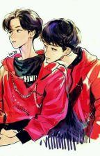 [HunBaek] [Edit] Em thực sự yêu anh, Oh Sehun by XunOohsehunThanh