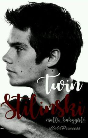 Twin Stilinski; [Sterek & Stydia] by nialls_babygirl6