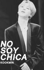 ¡No soy chica! || Kookmin by KxttenMin