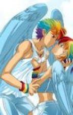 Double Rainbow by Igotzdasparklez