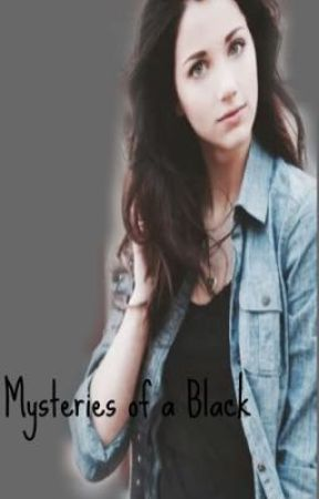 Mysteries of a Black by kayzee1511