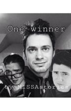 Jeden vítěz | BAXTRIX, WEDRY, HERDYN & EXPLO love story FF ❤ by MISSAstoriesCZ