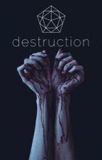 destruction ⇢ h. potter by loony-lupin