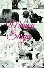 los mejores mangas shojo!! by yui_hikari