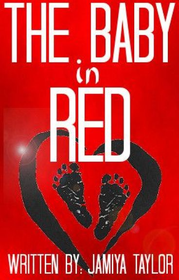 The Baby in Red by SincerelyBreezy