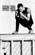 baby boy • tysh by shibuityler