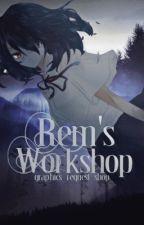 Rem's Workshop 2.0 || Anime Graphic Shop [TEMP. CLOSED] by FallOfRempire