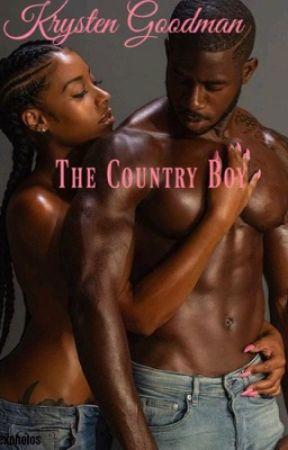 The Country Boy by kryzo_