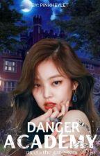 Danger Academy Girl Meet Perverted Gangster by PurpleXyoongi