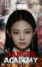 Danger Academy: Girl Meet Perverted Gangster by PurpleXyoongi