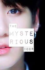 『THE MYSTERIOUS DOOR』 TAEKOOK by _PoTAEtoAlien_