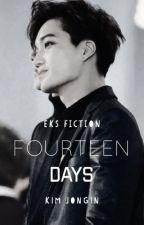 Fourteen Days  [Kim Jongin] by EKSFiction