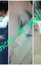 chicas de Moda(micharol, aguslina, ruggentina) by mariela_jortini