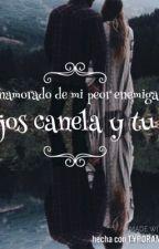Enamorado de mi peor enemiga//Jos canela & tu by Yosdice