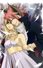 Nalu - E.N.D and His Queen  by Anime_30