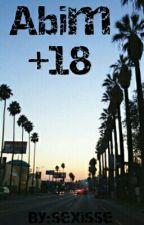 Abim +18 by Hopkopat