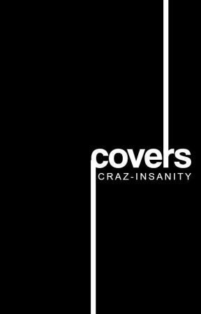 Bookcover , by craz-insanity