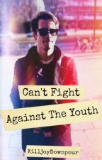 Can't Fight Against The Youth| Brendon Urie by KilljoyDownpour
