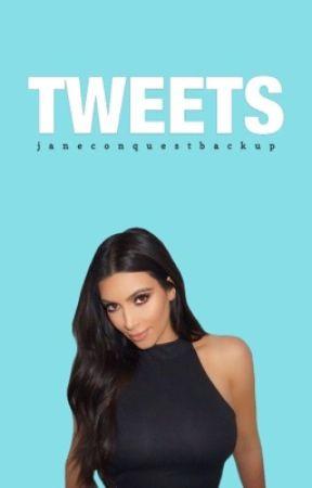 Tweets by JaneConquestBackup