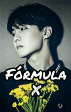 Fórmula X 🌼 YoonSeok [ONESHOT] by hopexneverxdies