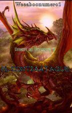 Danza de demonios II: Contraataque by weeaboonumero1
